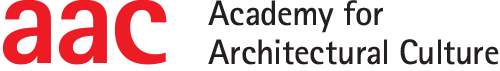aac Academy for Architectural Culture