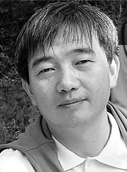 Prof. Yuhang Kong Director of the School of Architecture and Fine Art in Dalian University of Technology