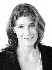 Annika Göttle<br>Co-Head of Faculty Academy for Architectural Culture (aac)